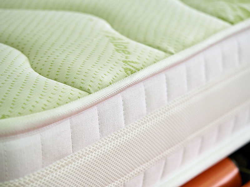 fabbrica di materassi